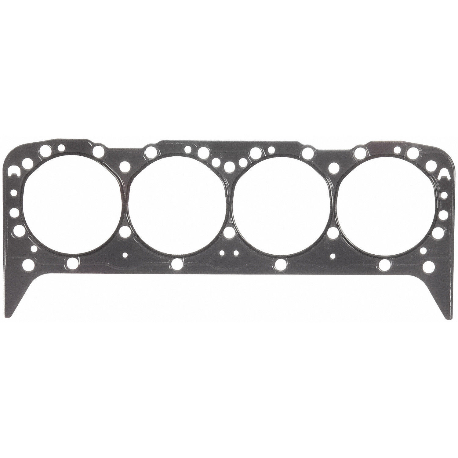 Fel-Pro 1094 SBC Chevy Head Gasket Stainless Steel Shim EACH 4.100