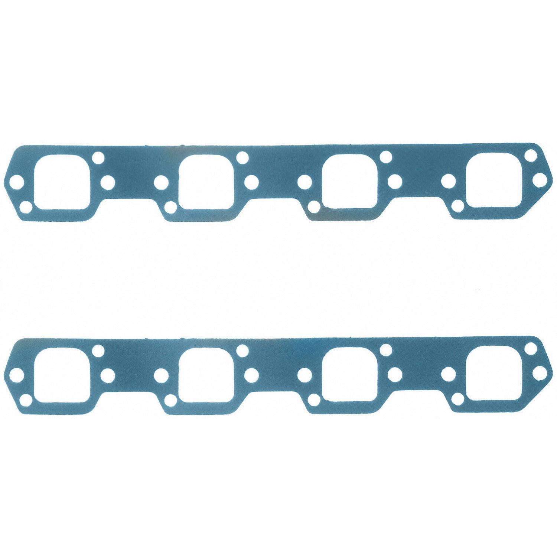 Mr Gasket 5910 BBC Ultra Seal Header Gaskets Set Ultra Seal Mark IV 396-454
