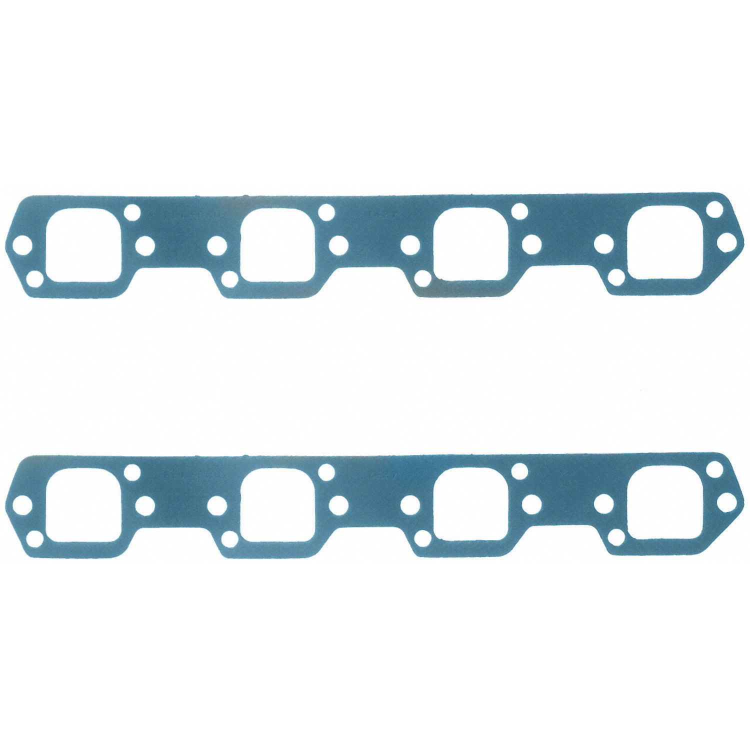 Fel-Pro 1427 SBF Ford Exhaust Header Gasket Set Trick Flow R-Port N Head
