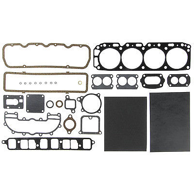 Mercruiser Marine 3.0L 181ci Head Gasket Set Early HS5719 Up To Serial # 6229717