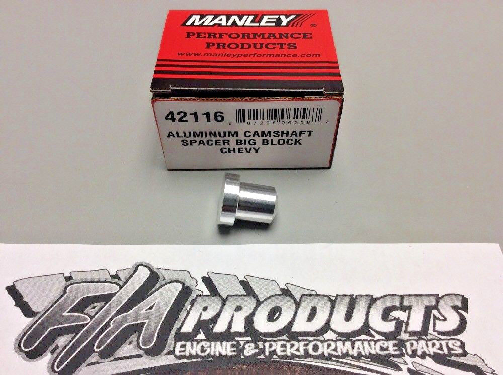 Manley 42116 Aluminum Camshaft Spacer Big Block Chevy 402 454 502