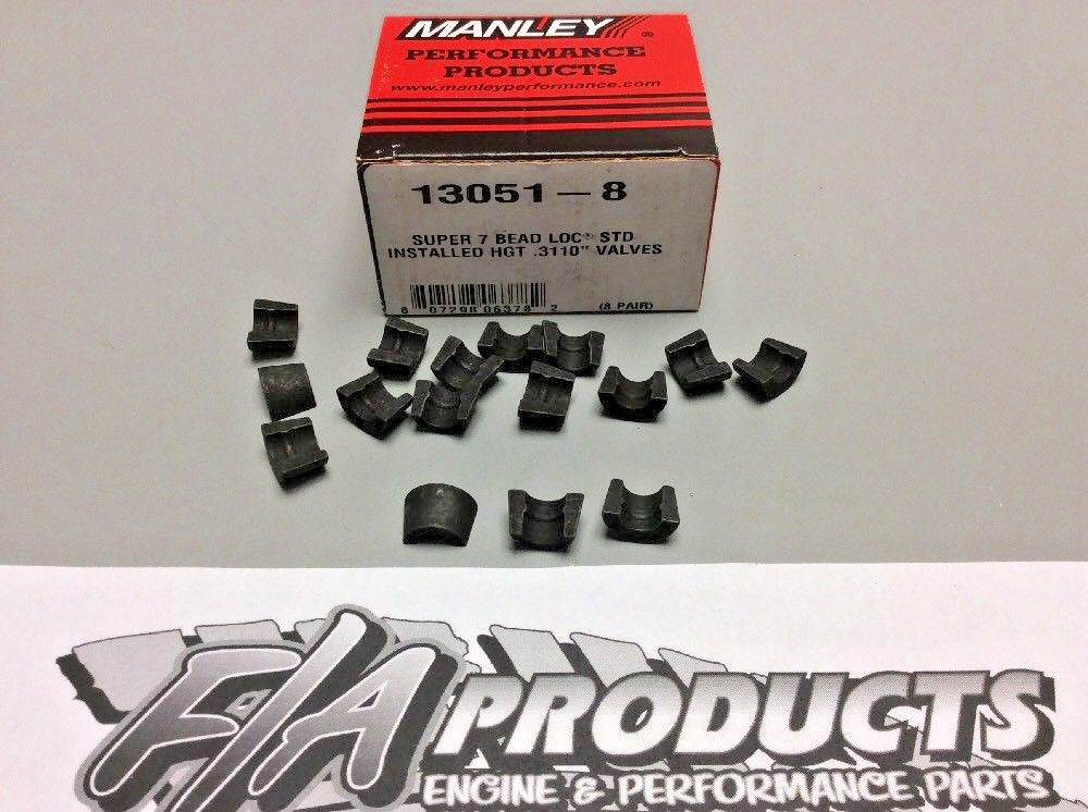 Manley 13051-8 Super 7 Bead Lock .3110