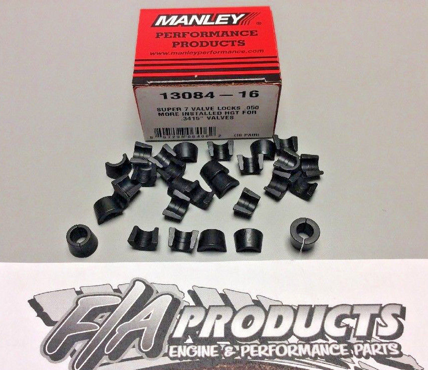 Manley 13084-16 Super 7 Convetional .3415