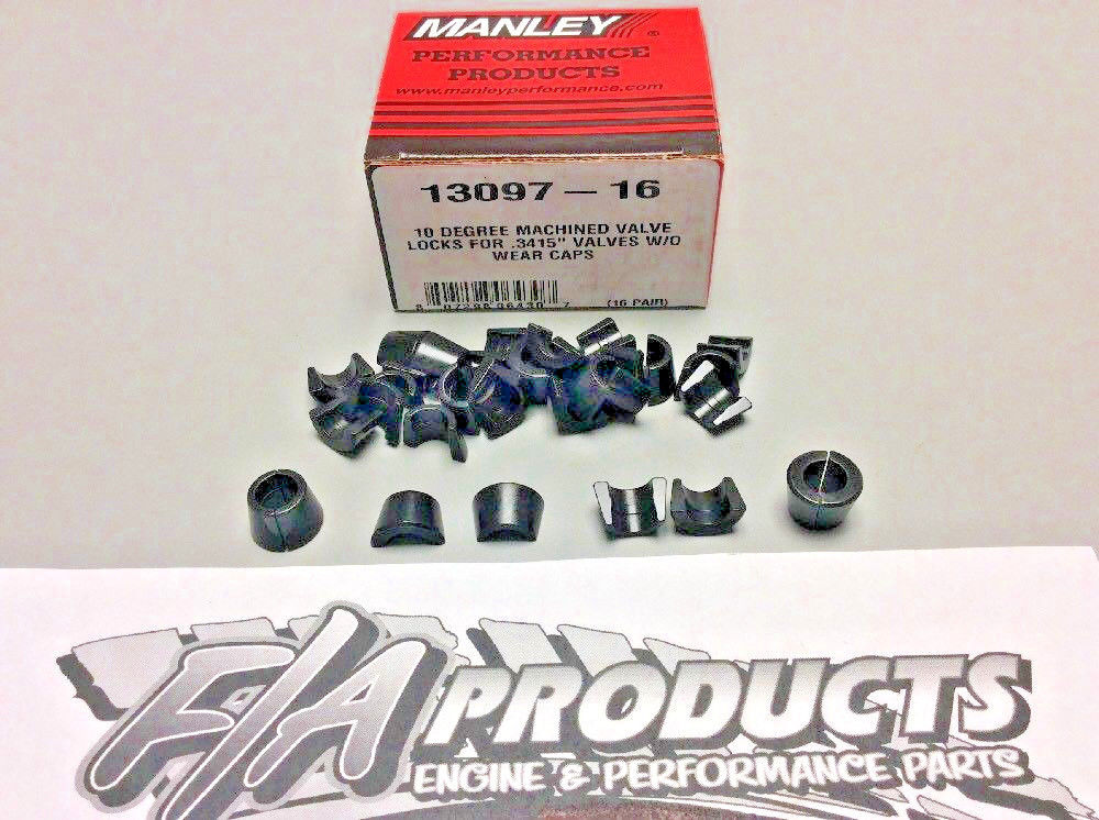 Manley 13097-16 10 Degree Conventional 11/32