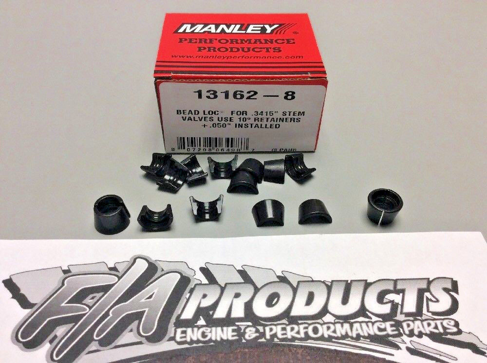 Manley 13162-8 10 Degree Bead Loc .3415