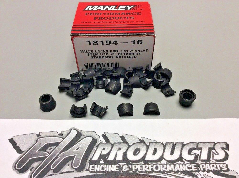 Manley 13194-16 10 Degree .3415