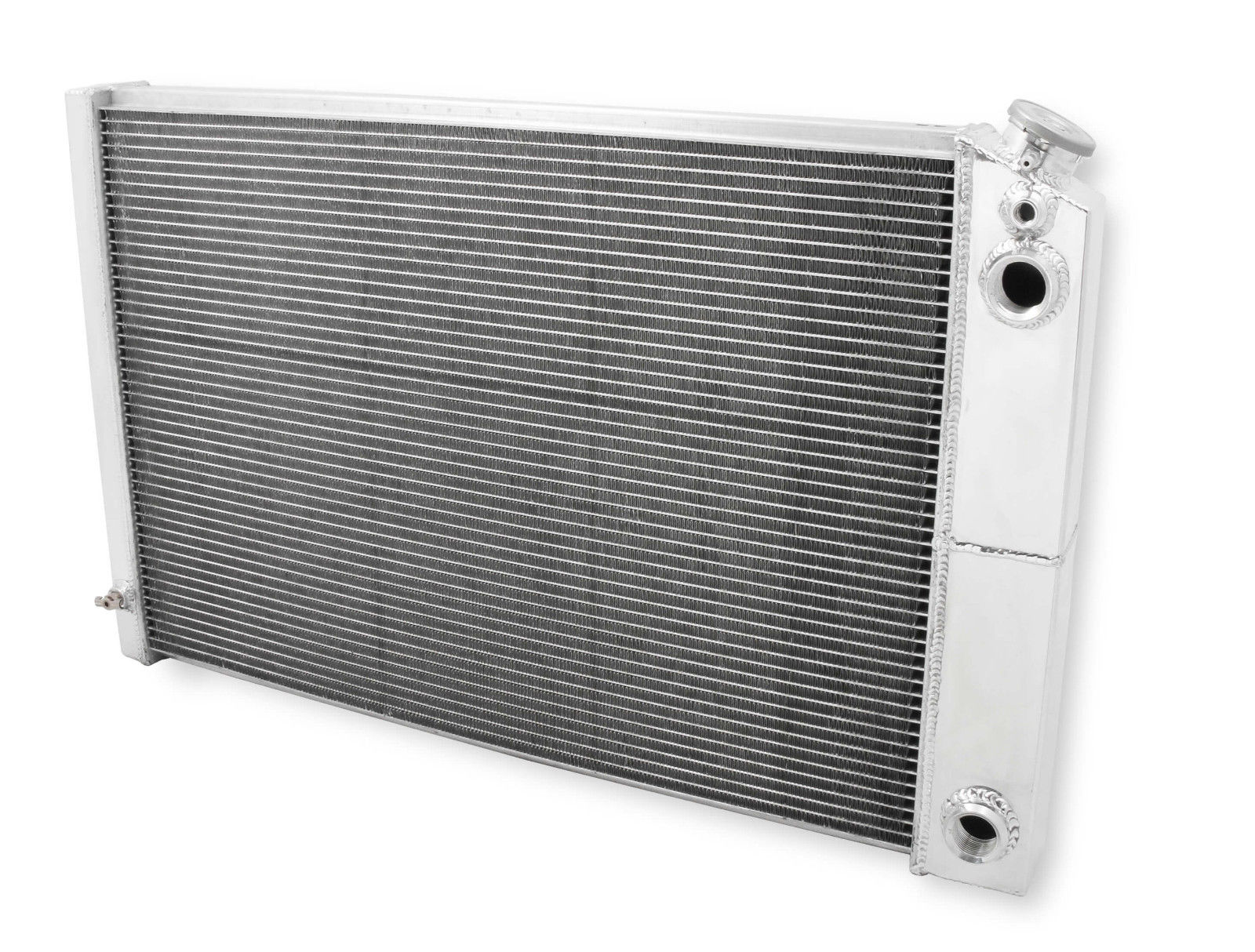 Frostbite FB305 1973-1987 GM C10 LS Swap Aluminum 3 Row Radiator