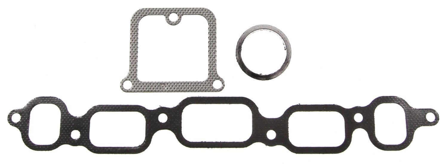 153 Inch Chevy II 4cyl Intake Exhaust Manifold Combination Gasket Victor MS15104