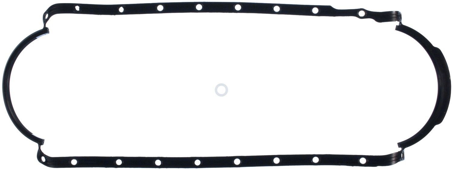 1991-2000 Chevy Big Block 7.4L 454 Gen 5 6  Engine Oil Pan Gasket Mahle OS32121