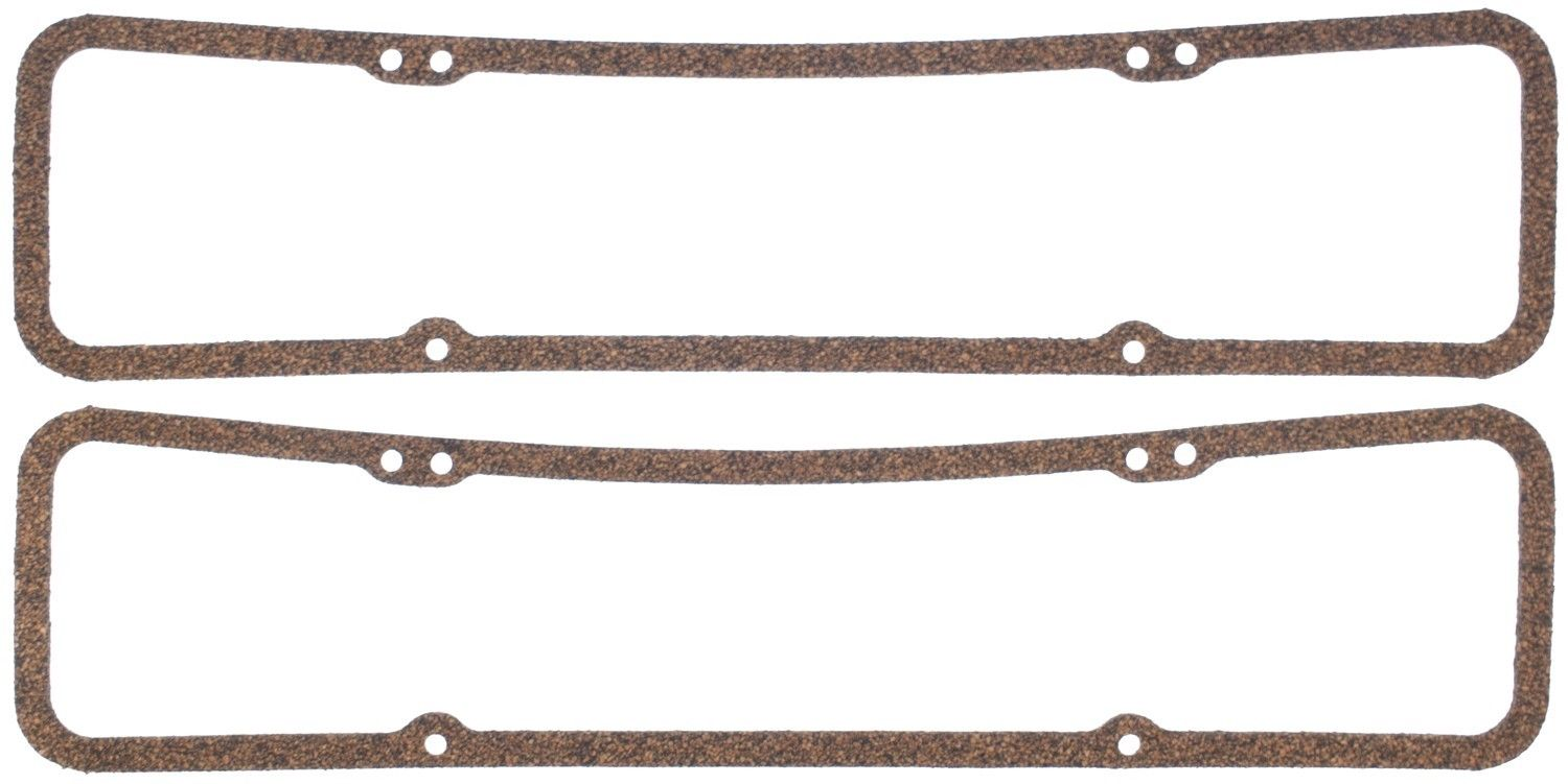 1955 Through 1986 Chevy Small Block Engine Valve Cover Gasket Set Mahle VS38110