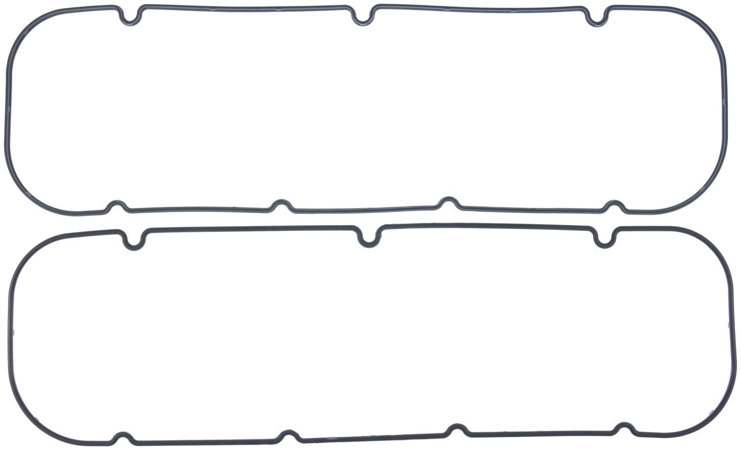 1991 To 2000 Chevy Big Block 454 Engine Valve Cover Gasket Set Mahle VS50182