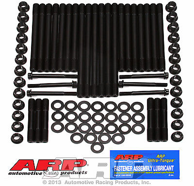 ARP 1989-98 Dodge Cummins 5.9L 12V Head Stud Kit ARP2000