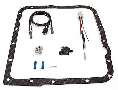 TCI 376600 2004R 700R4 Transmission Lockup Wiring Kit Torque Converter Lock-Up