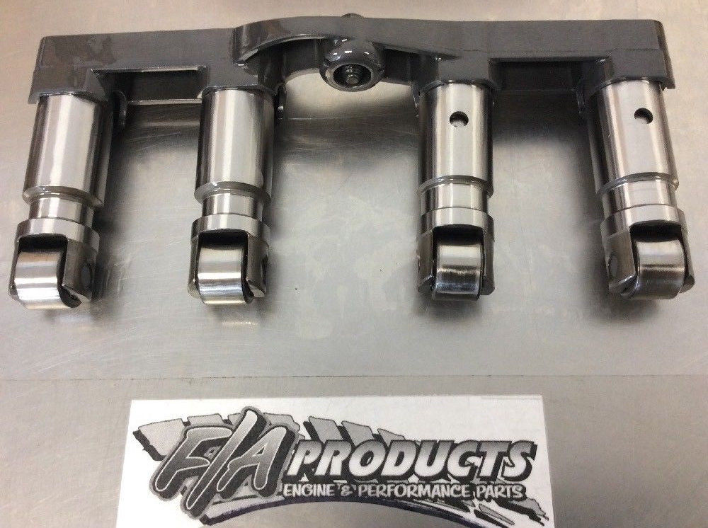 2005 Up Dodge Chrysler Jeep 5.7 Hemi WITH MDS GERMAN MADE Front Lifter Set Of 4