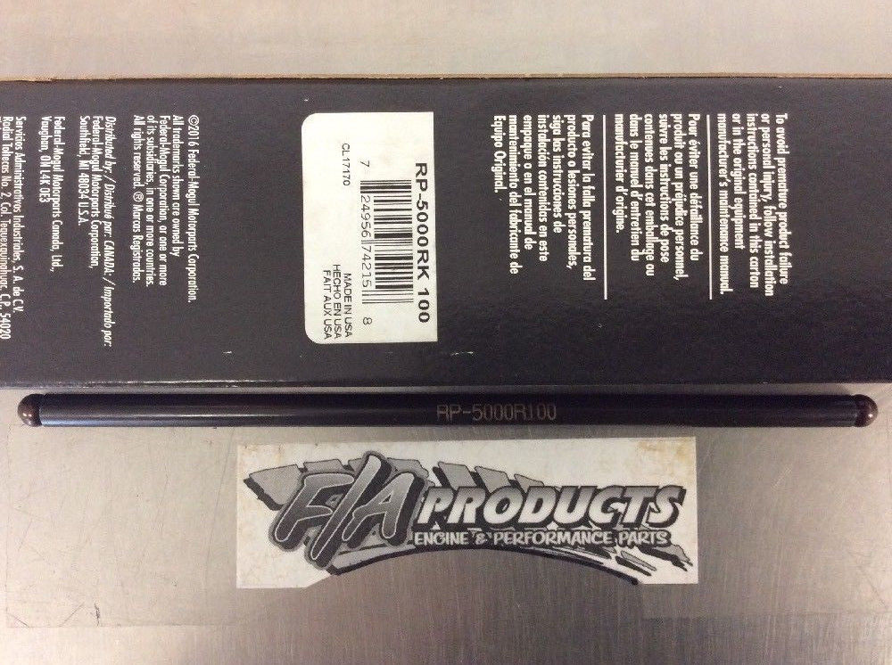 Sealed Power BRP-3212R Push Rod