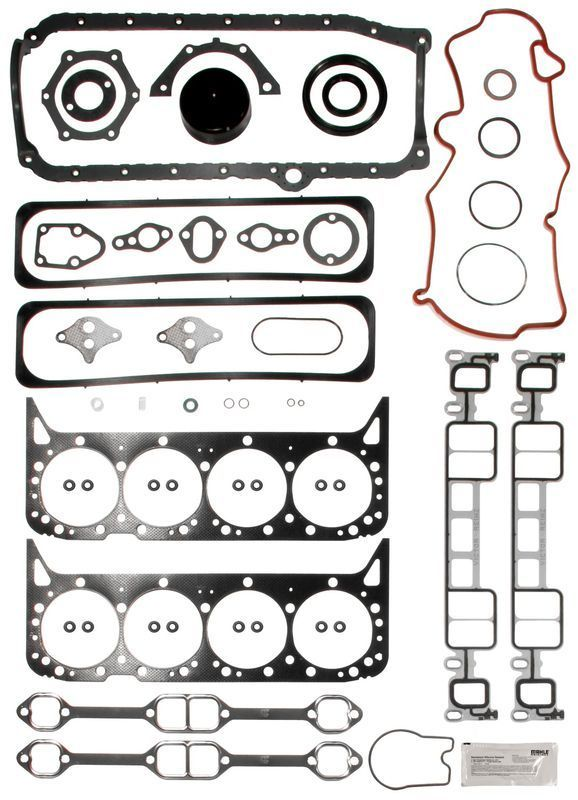 Mahle 95-3488 Engine Gasket Set GM Chevy Truck 5.7L V8 Vortech