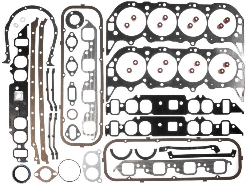 Mahle 95-3026 Full Gasket Set GM 396 402 Chevy Big Block 65-72