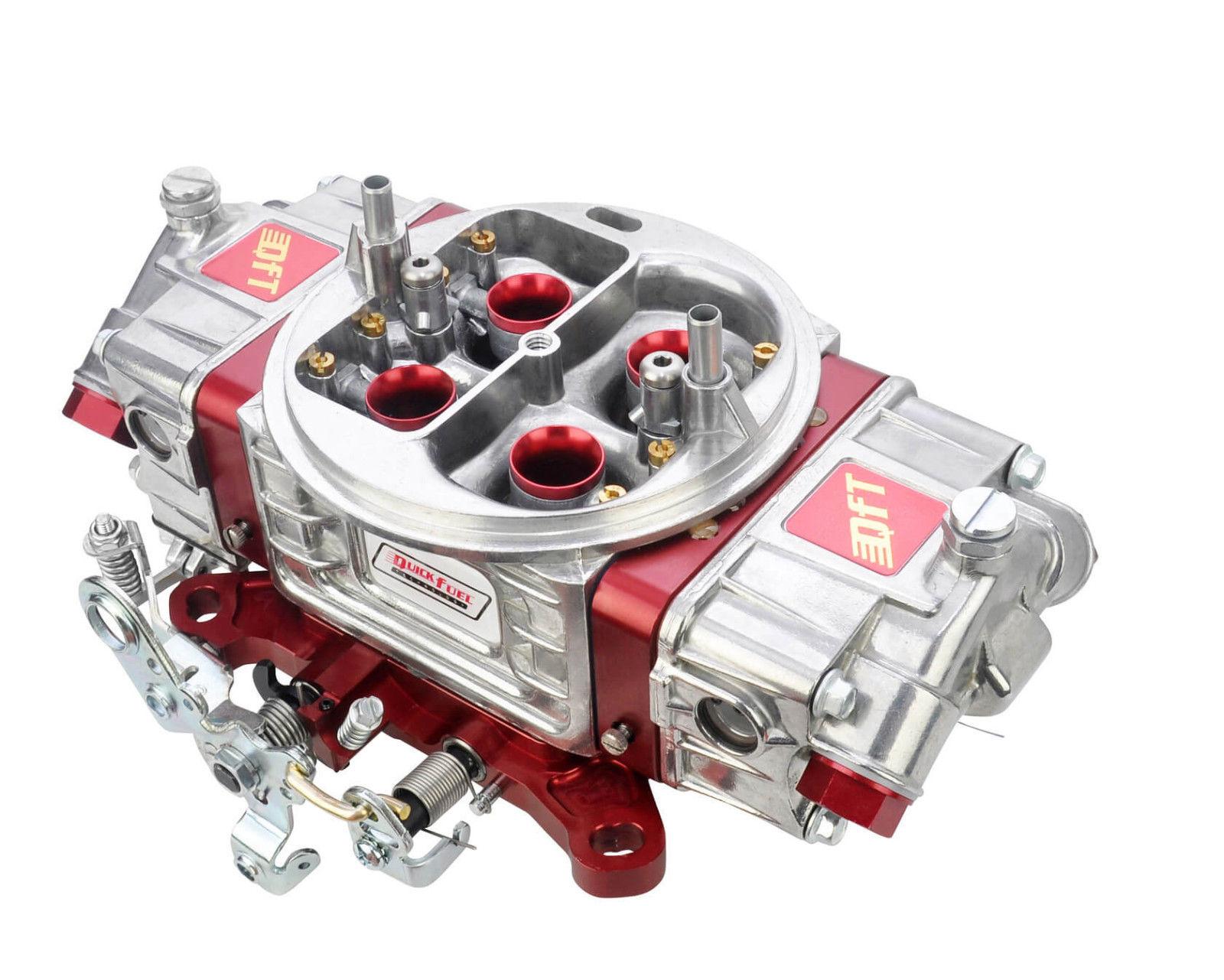 Brawler 570 CFM Diecast Series Carb Vacuum Seconday Electric