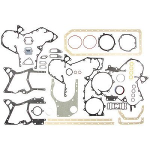 I.H.C. DT466 DT360 D414 DT436 D312 Diesel Engine Lower Gasket Set Victor CS3872