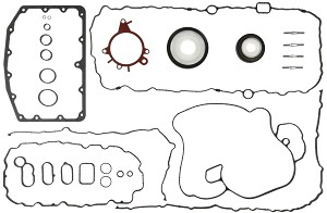 2011-2014 Ford 6.7 Liter Powerstroke Engine Conversion Gasket Set Mahle CS54886