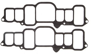 1996 Through 2000 Chevy 454 7.4L Fuel Injection Plenum Gasket Set Mahle MS36560